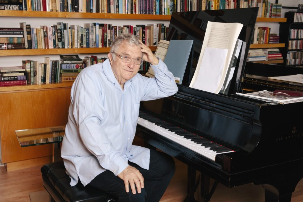 A Celebration of the songs of Randy Newman